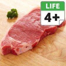 Sirloin Steak Half Price £9 per kilo @ Tesco instore