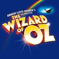 Wizard of Oz @ The Palladium - Top Price Seats (£65) for ONLY £22.40 (inc. bkg fee!) - 31/07 - 23/08