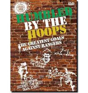 Humbled By the Hoops DVD - £3 at Celtic Store