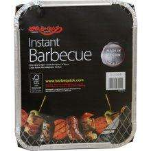 Bar-Be-Quick Instant Barbecue only 50p @ asda instore