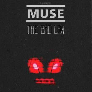 Muse - The 2nd Law [Limited Edition Softpack] Preorder - Sainsburys £6.99