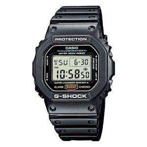 Casio G-Shock DW-5600E-1VER £45 (possibly £36.40) sold by Watch Kingdom and Fulfilled by Amazon