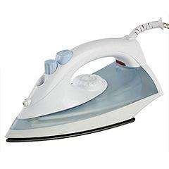 Sainsbury's Basics Steam Iron ... £2.48 - Sainsburys