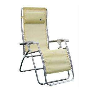 Lafuma RSXA Recliner Travertine Yellow £60 Free Delivery + 2nd yellow Recliner £40 @ Philip Morris & Son