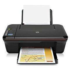 HP Deskjet 3050 All-in-One Wireless Printer £22.00 click+collect at store  @ sainsbury