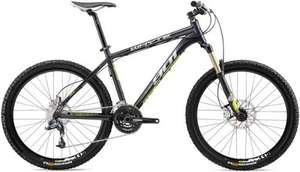 2011 - Whyte 901 Mountain/Trail Bike £799.99 30% Off @ winstanleys bikes