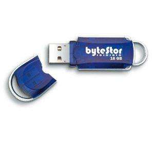 ByteStor 16GB USB 2.0 High Speed Flash Drive only £4.99 @ Amazon lightening deals