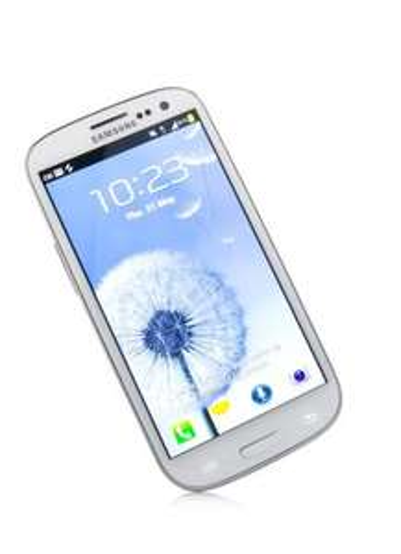 Samsung Galaxy S3 Grade A at smartfonestore £359