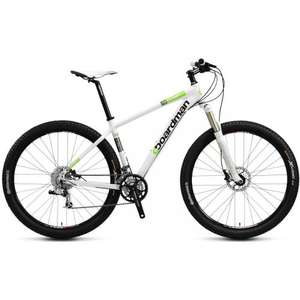 "Boardman Mountain Bike Comp 29er - Large 19"" £680 @ Halfords"