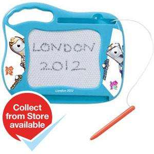 Olympics Etch a Sketch 99p Home Bargains