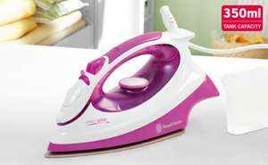 Russell Hobbs Steamglide Professional Iron £14.99 at Lidl