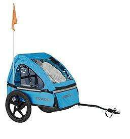 Child Carrier Bike Trailer - Argos Ebay Outlet £35.49 + £2.99 delivery