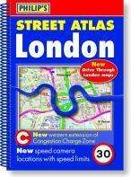 Philip's Street Atlas London 99p @ 99p Store