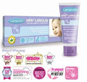Lansinoh Lanolin Nipple Cream only £4.99 @ SUPERDRUG IN STORE ONLY