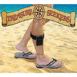 Treasure Seekers Metal Detector Sandals £2.99 @ Home Bargains + P&P/free store collection  (rrp over £20)