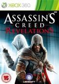 Assassins Creed Revelations Sainsburys £14.99 instore