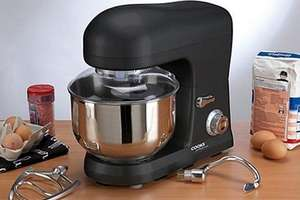 Cooks Professional  Free Standing  Mixer £89 + £5.95 postage  through Groupon (james-russell.co.uk)