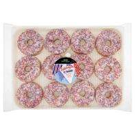 Asda chosen by you Doughnuts 12pack £1