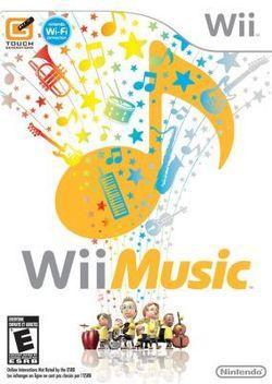 Wii Music £2.49 @ Argos