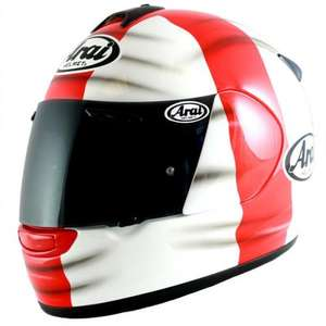 Arai Chaser-V St George RRP £504.99 TO JUST £249.99 @ lidsdirect.co.uk