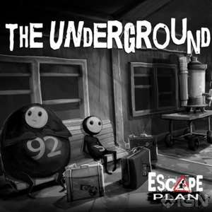 """Escape Plan Vita DLC """"The Underground"""" £1.59 at PS Store or FREE with Glitch"""
