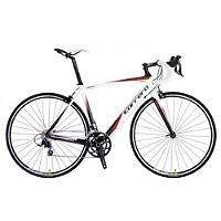 Carrera Virago Limited Edition Carbon Road Bike  £999 @ Halfords (Perfect for Bike2Work Scheme)