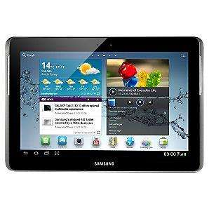 SAMSUNG Galaxy Tab 2 Tablet PC - 8 GB, White or Black - £199.00 less £30 cashback and 2 year John Lewis Guarantee