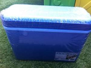 12 Litre Koelbox (Coolbox) instore @ Tesco - £2 (24 litre ones are £6)