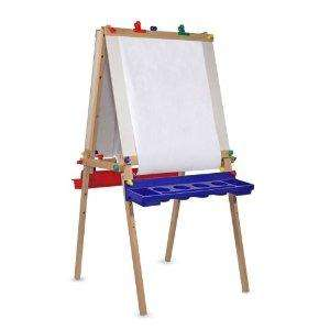 Melissa & Doug Deluxe Standing Art Easel now £22.61 del @ Amazon (rrp £59.99)