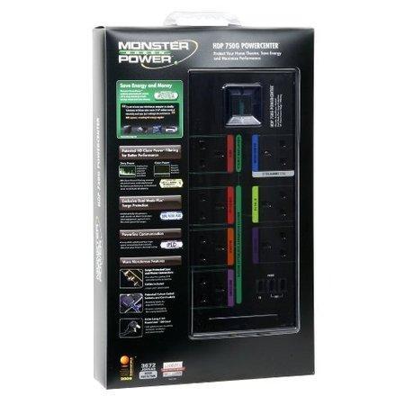 Monster Green Power HDP 750G power Centre V2 £35 @ M&S