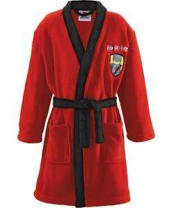 LEGO® Harry Potter Boys' Red and Black Dressing Gown  Was: £13.99 ... Now: £4.99  - Argos (more items in post)