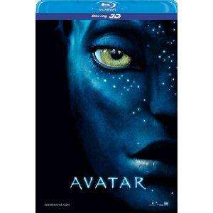 FREE Avatar 3D & Titanic3D with panasonic 3d bluray players  Ends 31.12.12