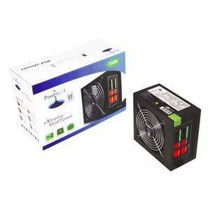 Powercool 750W 80+ ATX Power Supply @ Maplin - £29.99