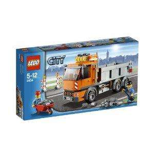 Lego City 4434: Tipper Truck *instore only* Sainsburys £7.49