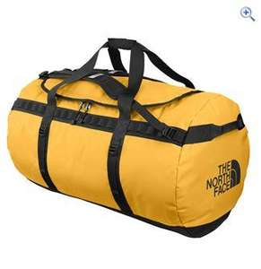 The North Face Base Camp Duffel Bag XL - £14.97 @ Go Outdoors Instore