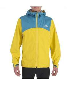 Mens Alpine Project Jacket £125 @ The North Face Store