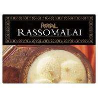 Refreshingly delicious Royal Rassomalai - 3 for £7 at Asda thanks to aj2001 for pointing this deal out