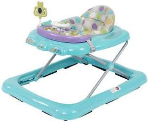 Graco Discovery Walker @ Babys Mart for £29.99 + 10% off  + 4.99 Del also possible Quidco 4.5%