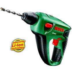 Bosch Uneo 14.4v Li-ion HAMMER DRILL (+ Extras) £49.99 delivered RRP £129 Argos Ebay