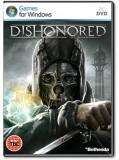 Dishonored PC for £22.85  @ Simply Games