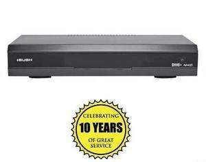 BUSH 320GB FREEVIEW+ DIGITAL TV RECORDER Manufacturer refurbished @ Thehomegardenstore ebay £36.99
