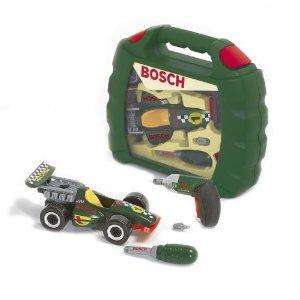 Theo Klein BoschToys - Grand Prix Car Set  now £9.67 del @ Amazon (rrp £29.99)