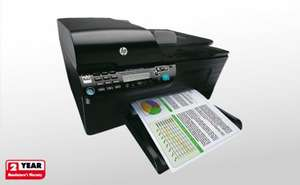 HP Officejet 4500 4-in-1 Printer 39.99 IN STORE @ Lidl