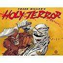 Holy Terror (Hardback Graphic Novel) by Frank Miller only £2 delivered @ HMV