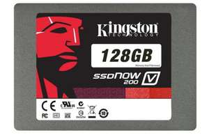 kingston 128gb ssd from ebuyer via ebay £49.99