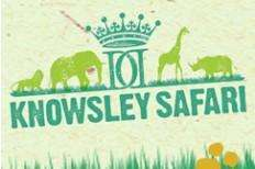 Family ticket to knowsley safari park- 21 pound (half price) via Radio Aire