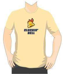 GTA Clucking Bell T-Shirt - £4.99 Delivered @ Grainger Games