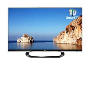 LG 42LM660T 42INCH 3D SMART LED TV - £668 @ 1staudiovisual
