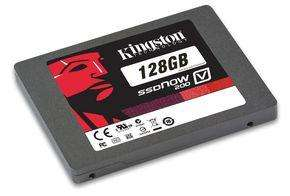 Kingston 128GB SSD £49.98 @ eBuyer