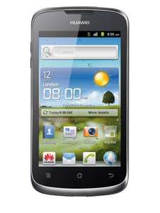 Huawei G300 Ascend Smartphone -  £102.95 to £72.95 with credit acct, down to possible £67.01 (incl cashback) Delivered @ isme.com